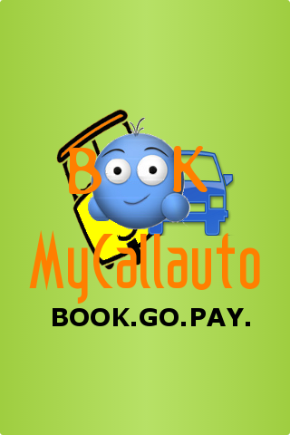 Book My Call Auto Taxi