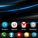 N3RO Lite Go Theme icon