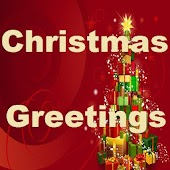 Christmas Greetings SMS