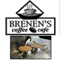 Brenen's Coffee Cafe logo