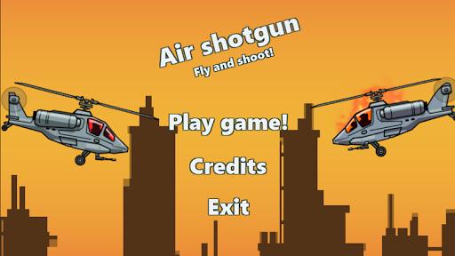 ヘリコプター - 'シューティング·ゲーム!