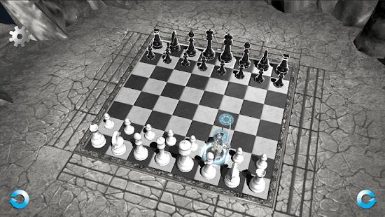 Knight of Chess - screenshot thumbnail