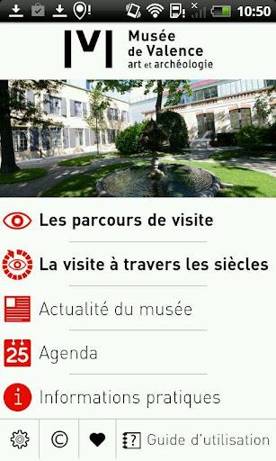 Musee de Valence