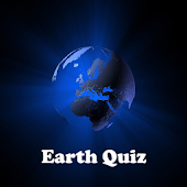 Earth Quiz the geo trivia game