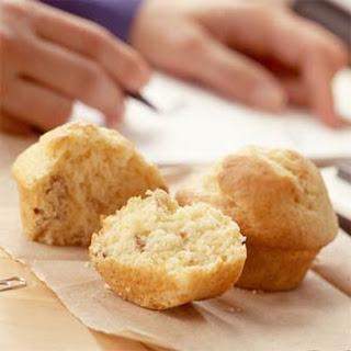 Orange-Pecan Muffins