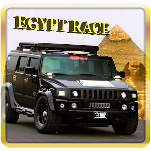 Egypt Race 4×4 Driving 3d for PC and MAC