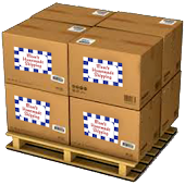 Ground & Freight Shipping