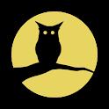 Night screen icon