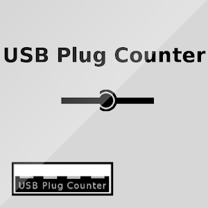 USB Plug Counter