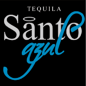 Tequila Santo Azul
