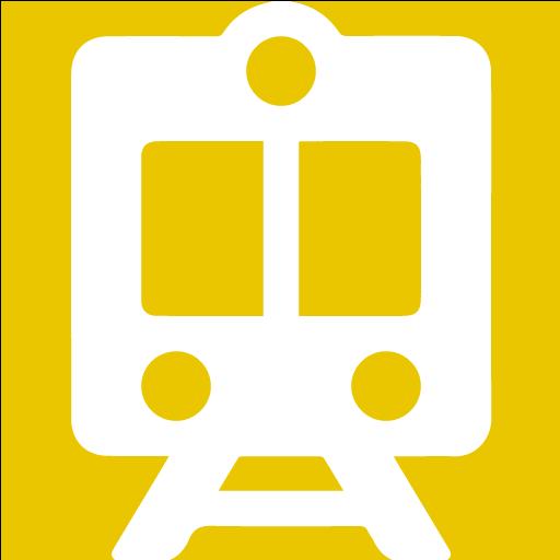 札幌市営地下鉄路線図 LOGO-APP點子