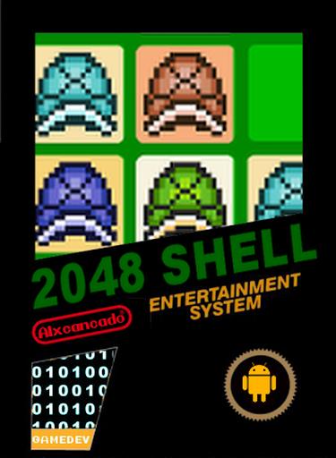 2048 Shell
