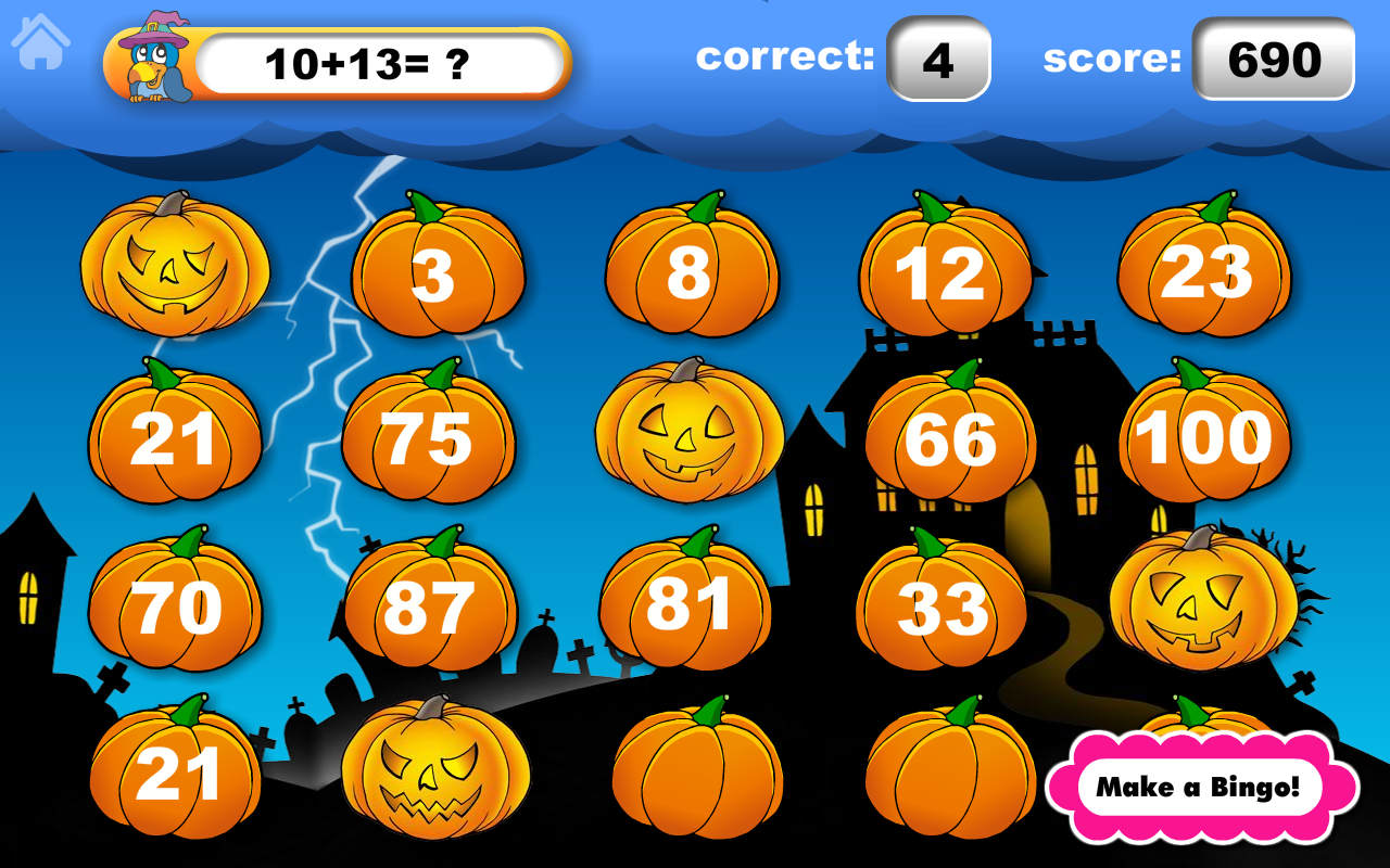 Math Games for PreK - Grade 4 - Android Apps on Google Play