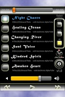 Screenshot of AjnaVisions - Meditation