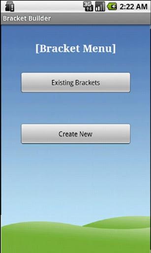 玩社交App|Bracket Builder免費|APP試玩