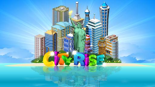 都市の上昇 - City Rise