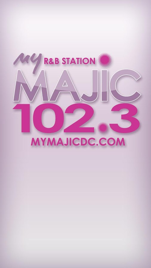 Majic 102.3 - screenshot
