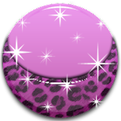THEME - Purple Leopard