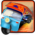 Tuk Tuk Drag Racing League icon