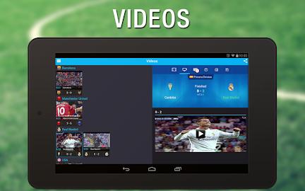 Football Livescore - 365Scores Screenshot 21