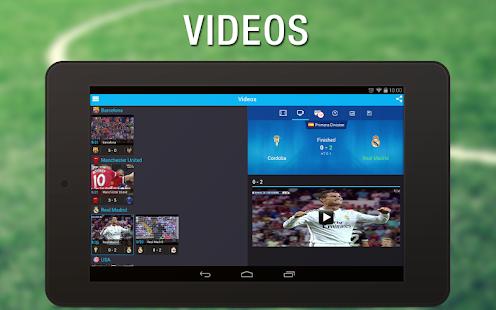 365Scores: Live Sports Scores - screenshot thumbnail