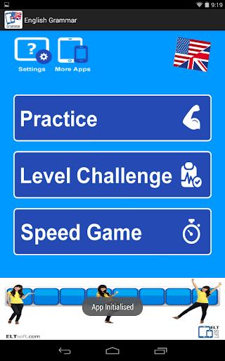 【免費教育App】進階英文文法-APP點子
