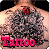 Tattoo Designs Ideas