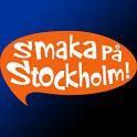 Smaka på Stockholm icon