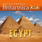 Britannica Kids: Ancient Egypt icon