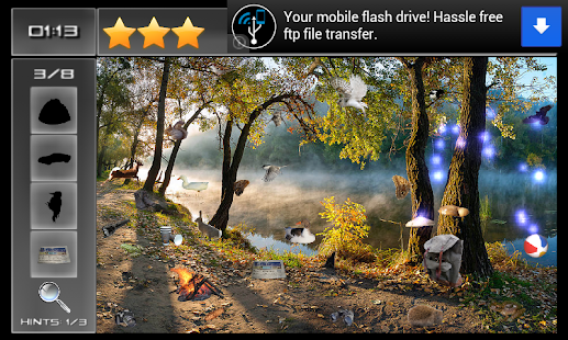 Hidden Object Animals- screenshot thumbnail
