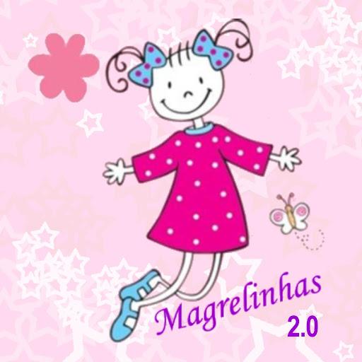 【免費健康App】Magrelinhas 2.0-APP點子