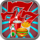 Super Fast Food Slots Machines