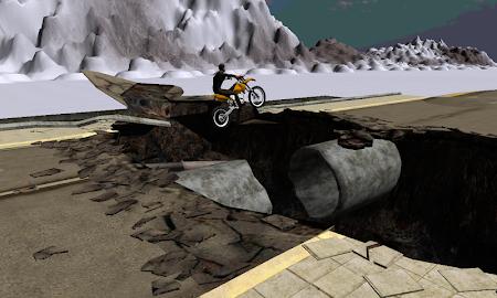 Mountain Race 3D - Free 2014 1.3 screenshot 99924