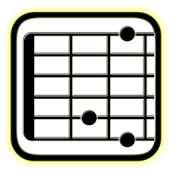 GChord2 (Guitar Chord Finder)