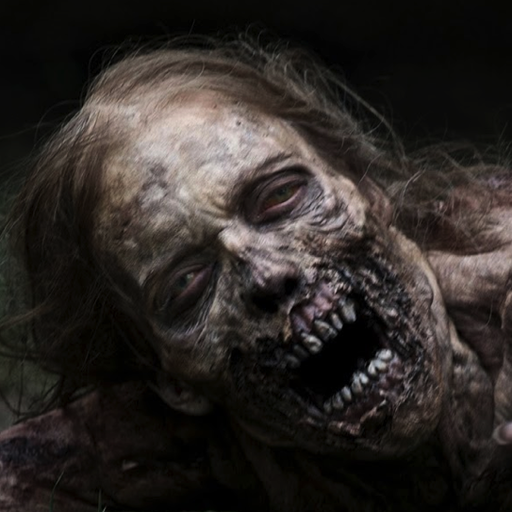 Walking Dead Hondsrug College LOGO-APP點子