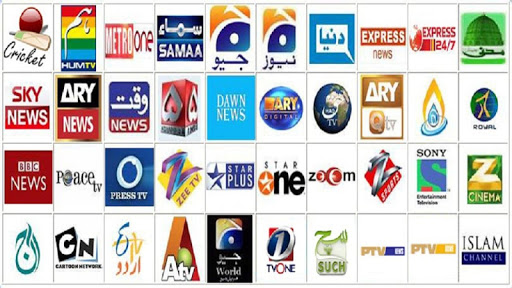 India Pakistan HD Tv Channels