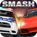 Cop Car Smash ! Police Racer icon