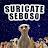 Suricate Seboso logo