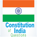 Constitution of India Question icon