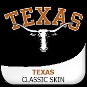 Texas Classic Skin