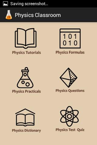Complete Physics 1.4 screenshots 2