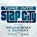 Slap City Radio logo