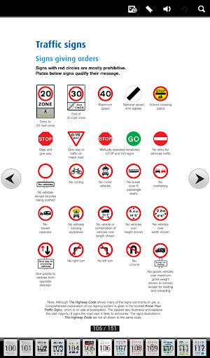The Highway Code 2015