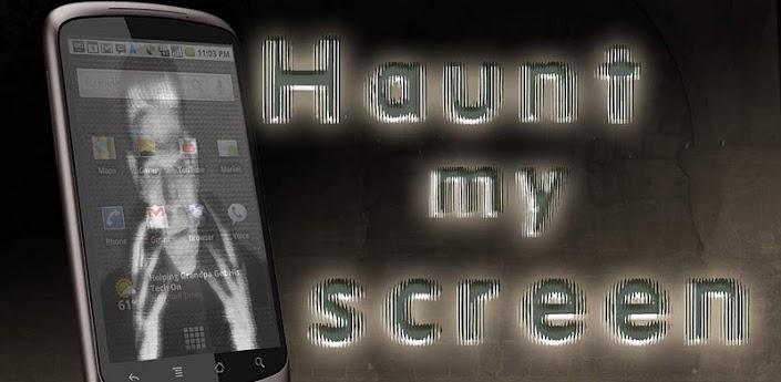 Assombra o Meu Ecrã