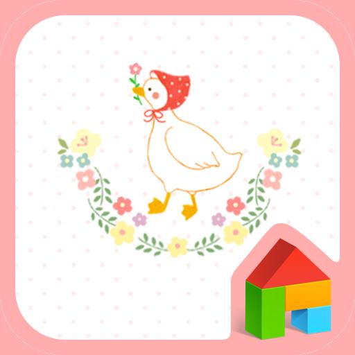 wait for spring 도돌런처 테마 個人化 App LOGO-硬是要APP