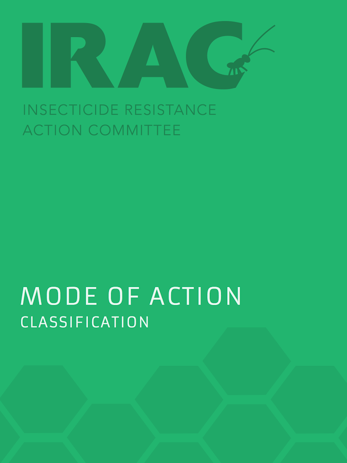 Irac Mode Of Action Android Apps On Google Play