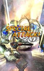 The Legend of Holy Archer (EN) Screenshot 4