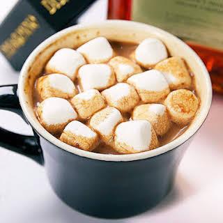 Better Than Baileys Hot Chocolate.