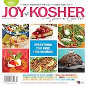 Joy of Kosher Magazine