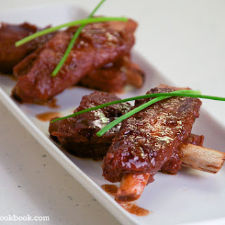 Mom's Best Braised Pork Spare Ribs